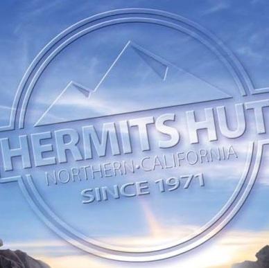 hermits hut